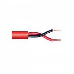 Кабель монтажный для систем сигнализации Кабельэлектросвязь КСВВнг-LS 1х2х0,8