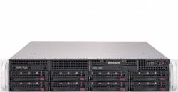 Сетевое хранилище Bosch DIP-6184-8HD