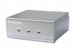 4-канальный центральный адаптер Panasonic WJ-PR204E