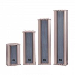 Настенная звуковая колонна, всепогодная CO-120A