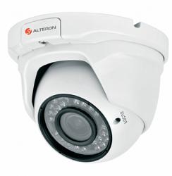 Купольная IP камера Alteron KIV40-IR