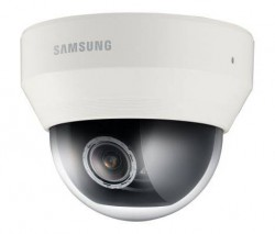 Цветная сетевая видеокамера Samsung SND-5084P