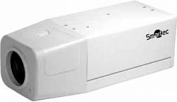 Корпусная IP видеокамера Smartec STC-IPM3186A/1