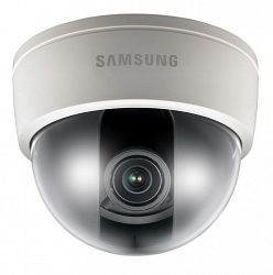 Цветная купольная камера Samsung SCD-3080RP