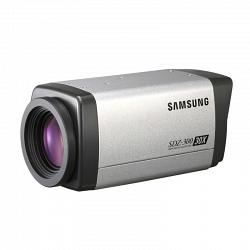 Цветная видеокамера Samsung SDZ-300P