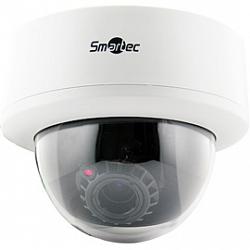 Купольная цветная видеокамера Smartec STC-3514/3 rev.2