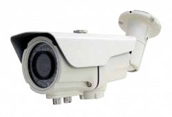 Корпусная видеокамера Hitron HCUI-N41NPV2U5H