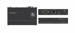 Передатчик VGA и звуковых стерео Kramer TP-121XL