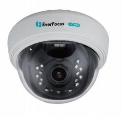 Купольная AHD видеокамера EverFocus ED-930