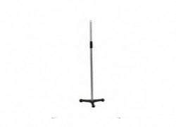 Кронштейн для микрофона напольный - KARAK KMS-10F