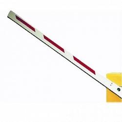 Стрела шлагбаума Genius Beam 3 Simple (6100199)