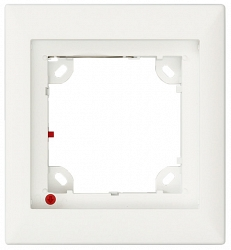 Рамка лицевая Mobotix MX-OPT-Frame-1-EXT-SV