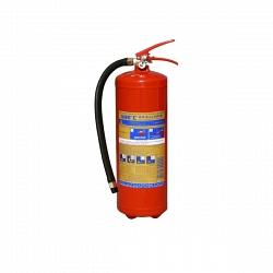 Огнетушитель порошковый ОП-5(з) МИГ