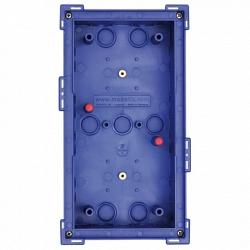Врезные монтажные коробки Mobotix MX-OPT-Box-2- EXT-IN