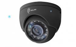 Купольная AHD видеокамера iTech PRO AHD-DvpF 1 Mp
