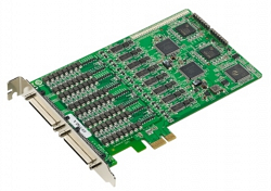 16-портовая плата MOXA CP-116E-A w/o cable