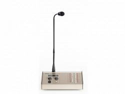 Микрофонная консоль на 16 зон - KARAK KPA-RA16