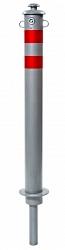 Парковочный столбик съемный НПС-Автоматика СС-76.000 СБ