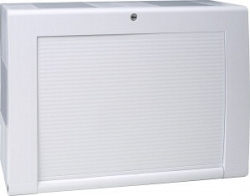 Дополнительный блок питания для панелей серии FlexEs Control - Esser FX808363