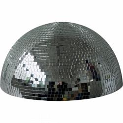 Зеркальный шар American DJ mirrorball/half 50см