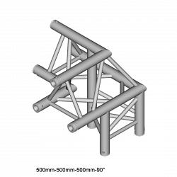 Металлическая конструкция Dura Truss DT 33 C31-LU   90