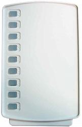 Приёмно-контрольный охранно-пожарный прибор   ТЕко    Астра-713