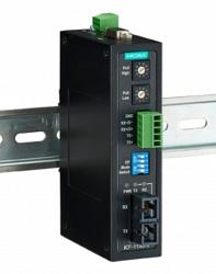 Преобразователь MOXA ICF-1150I-M-SC-T-IEX