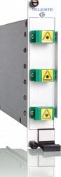 WDM-мультиплексор Teleste COM-A-F-F2A-X