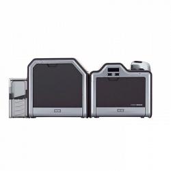 HID 89657. Принтер FARGO HDP5000 (2013) DS +MAG +Prox +13.56 +SIO