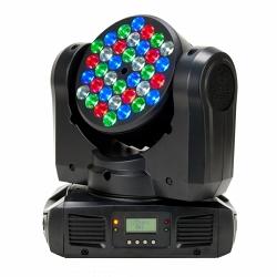 Прожектор American DJ Inno Color Beam LED
