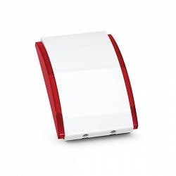 Звуковой оповещатель с резервным питанием Satel SPW-250 R