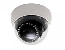 Купольная антивандальная видеокамера Hitron HCGI-N41NPV2S22