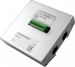 CIM Контактный интерфейсный модуль - Esser 583341.21