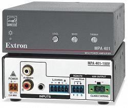 Усилитель мощности Extron MPA 401-100V