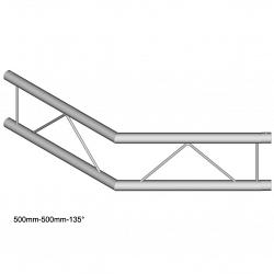 Металлическая конструкция Dura Truss DT 22 C23V-L135   135