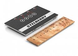 4-канальный цифровой аудиомикшер Stelberry MX-310