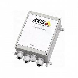 Защитный кожух для декодеров AXIS T97A10 ENCLOSURE (5021-101)