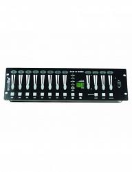 Контроллер     EUROLITE    LC-D-8 DMX