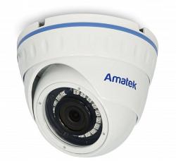 Уличная мультиформатная видеокамера Amatek AC-HDV202S v.2