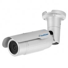 Уличная антивандальная IP видеокамера GeoVision GV-BL2501