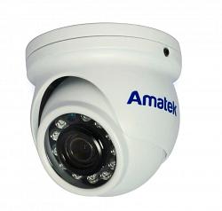 Уличная мультиформатная видеокамера Amatek AC-HDV201S