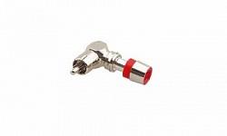 Разъем для коаксиальных кабелей Kramer CON-COMP-RCA/M/RA/RG-59