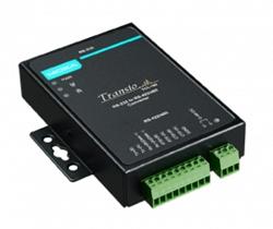 Преобразователь интерфейсов MOXA TCC-100-T