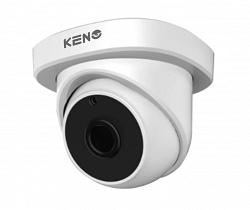 Уличная мультиформатная видеокамера KENO KN-DE26F36