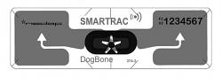 Пассивная метка UHF Nedap UHF Exterior Tag