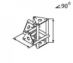 Стыковочный узел IMLIGHT T40N/31-45