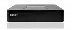 4-канальный гибридный видеорегистратор Cyfron DV467AH