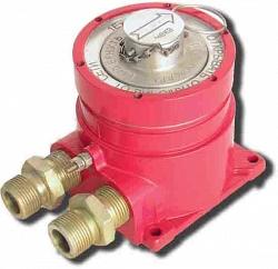Извещатель пожарный ручной ИП 535-1В-А/Г-К