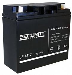 Аккумуляторная батарея Gigalink SF1217