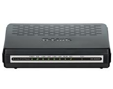 Беспроводной VoIP-маршрутизатор D-link DVG-N5402SP/1S/C1A